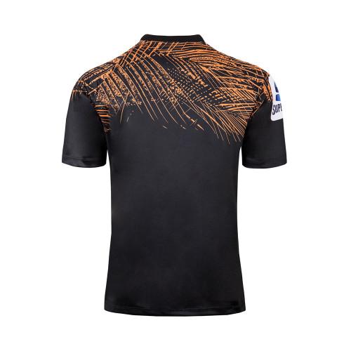 Jaguares 2019 Men's Home Rugby Jersey