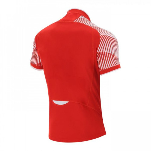 Welsh 2021 Mens Pathway Home Rugby Jersey