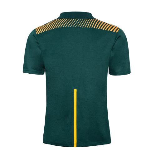 South Africa 2020 Springboks Media Polo Shirt