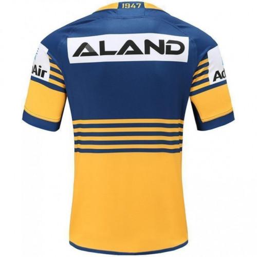 Parramatta Eels 2020 Men's Home Rugby Jersey