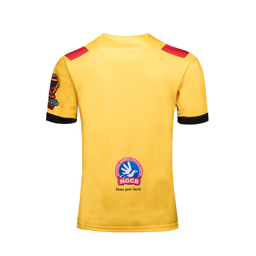 Papua New Guinea 2017 RWC Men's Rugby Jersey