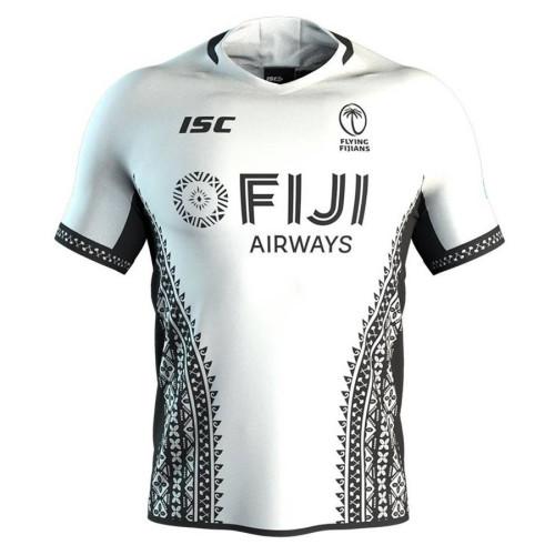 Flying Fijians 2020 Men's Home Rugby Jersey