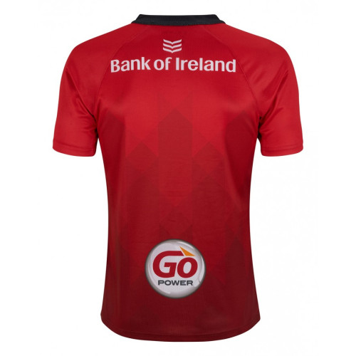 Ulster 2020-2021 Mens European Rugby Jersey