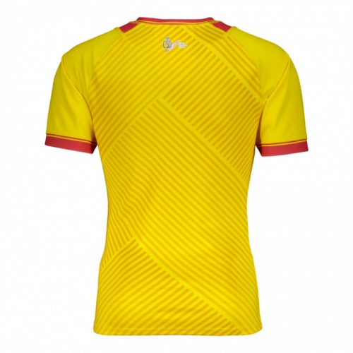 Spain 2021 Men's Away Rugby Jersey