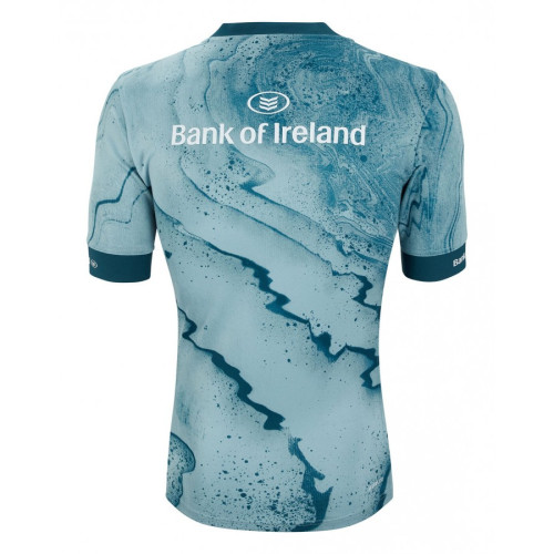 Leinster 2020-2021 Mens Alternative Rugby Jersey