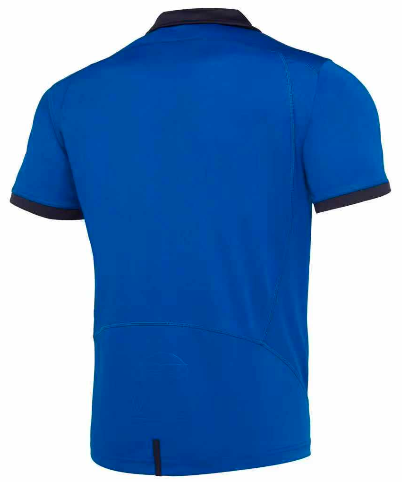 Italy 2019 RWC Mens Home Rugby Jersey