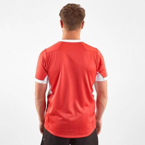 Tonga RWC 2019 Home Pro Rugby Jersey
