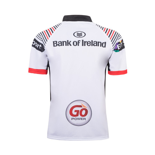 Ulster 2018/19 Men's Home Rugby Jersey