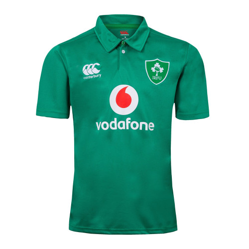 Ireland 2019 Home Rugby Polo Shirt
