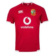 British & Irish Lions 2021 Mens Home Rugby Pro Jersey