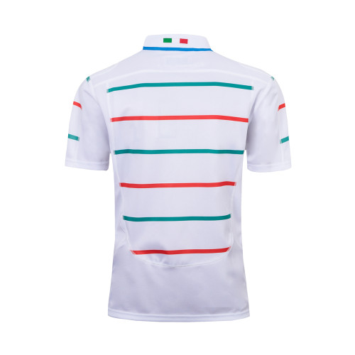 Italy 2019 Away Rugby Jersey