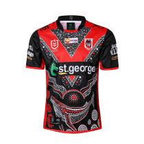 St. George Illawarra Dragons 2019 Men's Indigenous Jersey