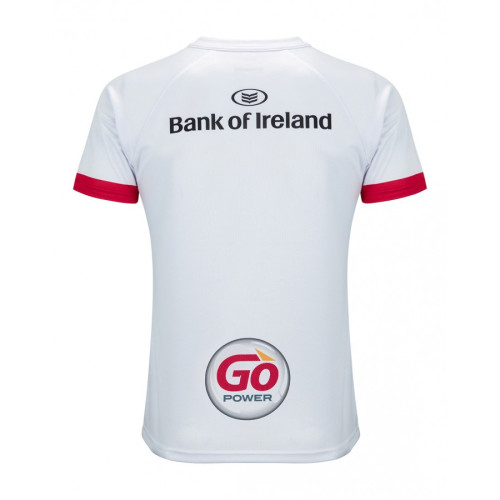 Ulster 2020-2021 Mens Home Rugby Jersey