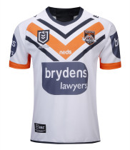 Wests Tigers 2019 Men's Away Rugby Jersey