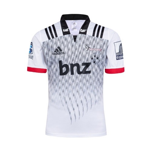 Crusaders 2018 Super Rugby Away Jersey