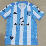 Thai Version Racing Club 20/21 Home Soccer Jersey