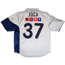 Porto 2001-02 Joca Away Retro Jersey