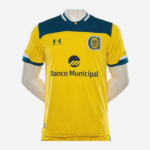 Thai Version Rosario Central 2020 Away Soccer Jersey
