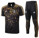 Real Madrid 20/21 Training Polo and Pants - C412