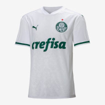 Thai Version Palmeiras 2020 Away Soccer Jersey