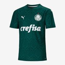 Thai Version Palmeiras 2020 Home Soccer Jersey