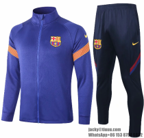 Barcelona 20/21 Jacket and Pants - A333