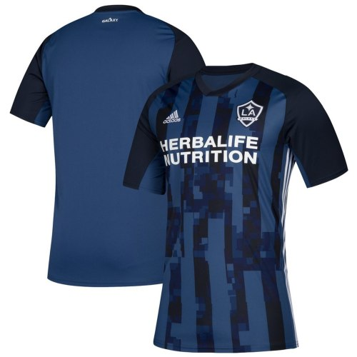 Thai Version Los Angeles Galaxy 20/21 Away Soccer Jersey