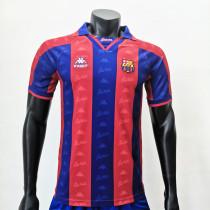 Barcelona 1995/1997 Home Retro Soccer Jerseys