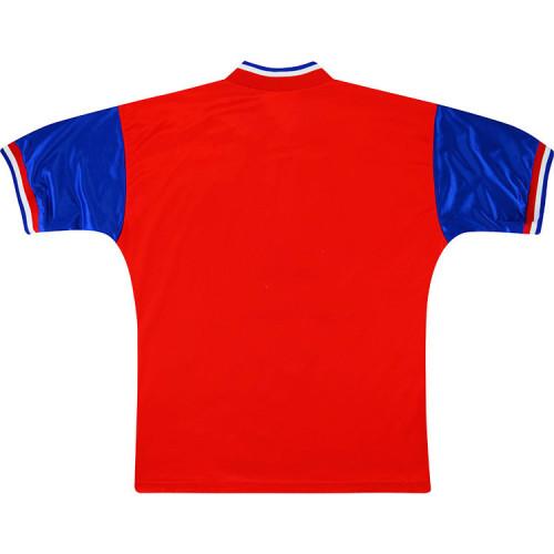 Bayern Munich 93-95 Home Retro Soccer Jersey