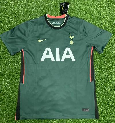 Thai Version TOT 20/21 Soccer Jersey