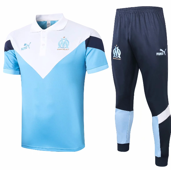 Olympique Marseille 20/21 Training and Pants - C428