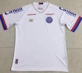 Thai Version Bahia 20/21 Home soccer Jersey
