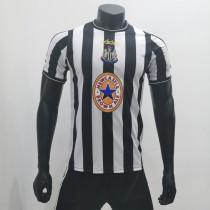 Newcastle United 1997/1999 Home Retro Soccer Jerseys