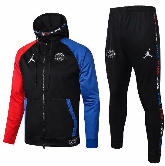 Paris Saint-Germain 20/21 Hoodie and Pants - F239