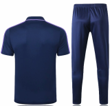 TOT 20/21 Training Polo and Pants - C436