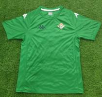 Thai Version Real Betis Souvenir Edition Soccer Jersey - 001