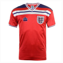 England 1980-83 Away Retro Soccer Jersey