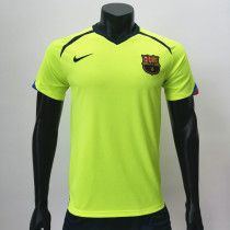 Barcelona 2005/2006 Away Retro Soccer Jerseys