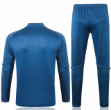 Flamengo 20/21 Soccer Training Top and Pants - B372