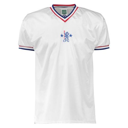 Chelsea 1982 Third Retro Soccer Jersey