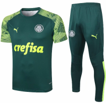 Palmeiras 20/21 TRAINING JERSEY AND PANTS - C481