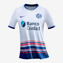Thai Version San Lorenzo 20/21 Away Soccer Jersey