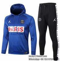 Paris Saint-Germain 20/21 Hoodie and Pants - F245