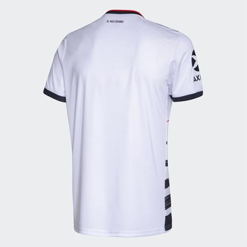Thai Version River Plate 2020 Third Soccer Jersey