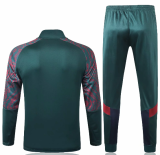 Italy 2020 Jacket and Pants - A304