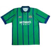 Newcastle United 1994/1995 Third Retro Jersey