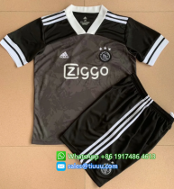 Ajax 20/21 Kids Soccer Jersey and Short Kit