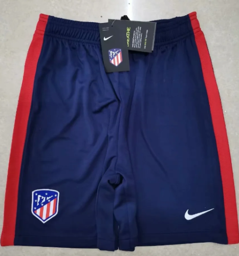 Thai Version ATM 20/21 Home Soccer Shorts