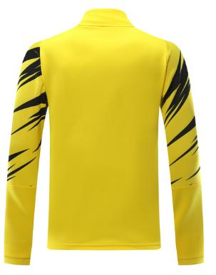 Borussia Dortmund 20/21 Training Jacket Yellow