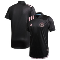 Player Version Inter Miami C.F. 20/21 Away Authentic Jersey